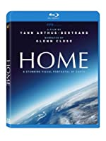 Home [Blu-ray] [Import]