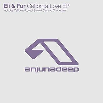 California Love EP