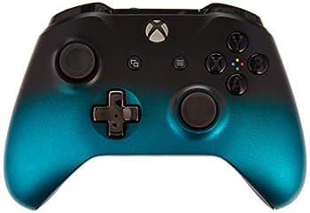 blue shadow xbox one controller