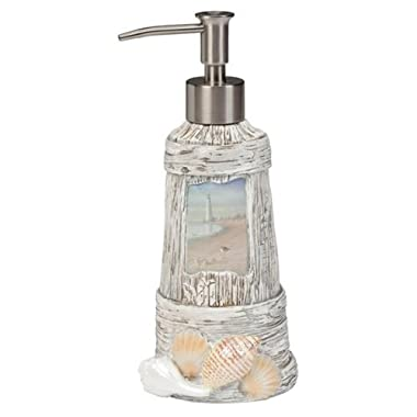 Creative Bath Products At The Beach Lotion Pump