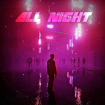 All Night (feat. Bino)