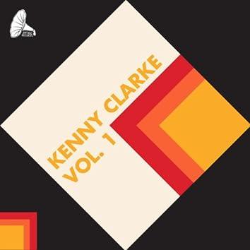 Kenny Clarke, Vol. 1