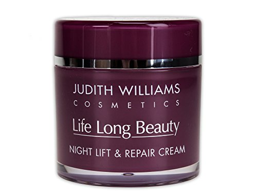Judith Williams Life Long Beauty Night Lift & Repair Cream 80ml