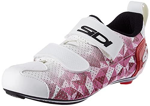 Sidi T-5 Air Schuhe Damen pink/rot Schuhgröße EU 38 2021 Rad-Schuhe Radsport-Schuhe