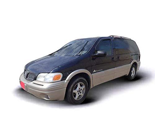 2000 pontiac montana, 4-door extended cab wheelbase