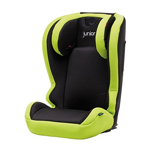 Petex Kindersitz Premium Gruppe 2 3 nach ECE R44/04 - ISOFIX