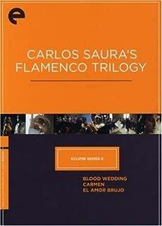 flamenco blood wedding