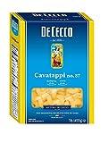 De Cecco Semolina Pasta, Cavatappi No.87, 1 Pound (Pack of 3)
