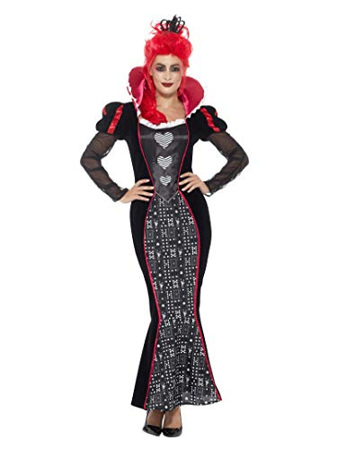 - Queen Of Hearts Kostüme Ideen