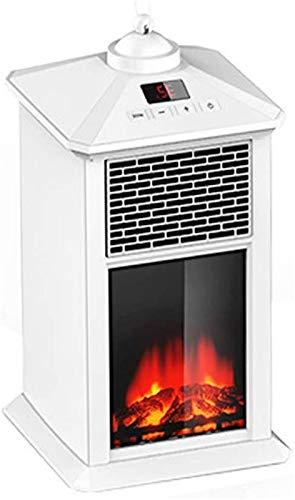 ZHNA Calentador de Gas para Patio Estufas de terraza automática de Temperatura...
