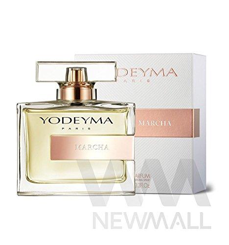 Profumo Donna Yodeyma MARCHA Eau de Parfum 100 ml