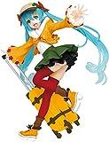 Taito Original Autumn Clothes 7' Hatsune Miku Action Figure (Renewal Version)