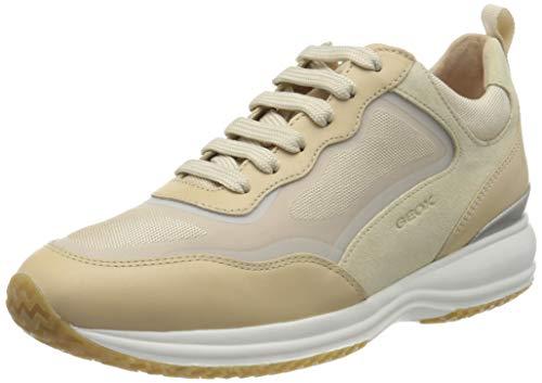 sneakers donna primavera 2020 Geox D Happy A