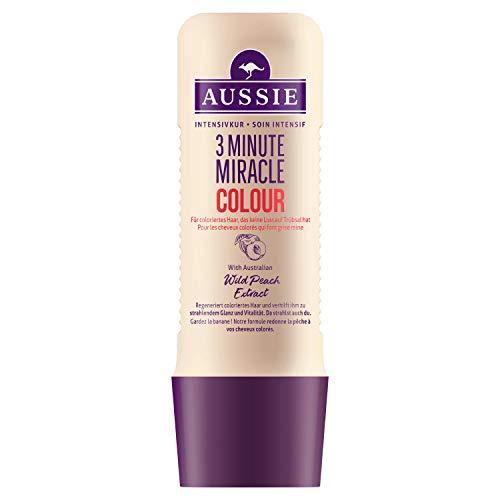 Aussie 3Minute Miracle Colour Intensivkur, 250ml