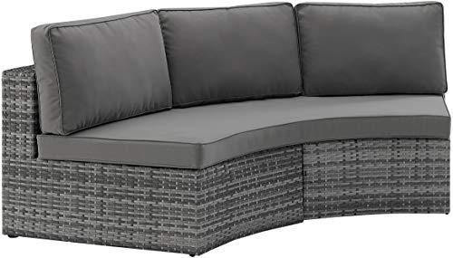 Crosley Furniture CO7120-GY