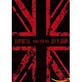 Live in London/ [DVD]