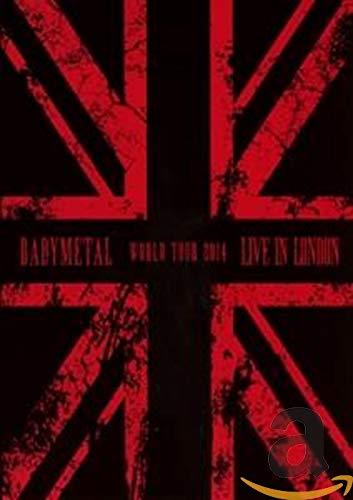 Live in London/ [DVD]