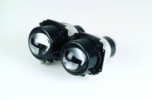Ellipsoidscheinwerfer-Paar, H3, je 55 Watt, HR/HC