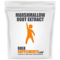 Bulksupplements Marshmallow Root Extract Powder (1 kilogram)