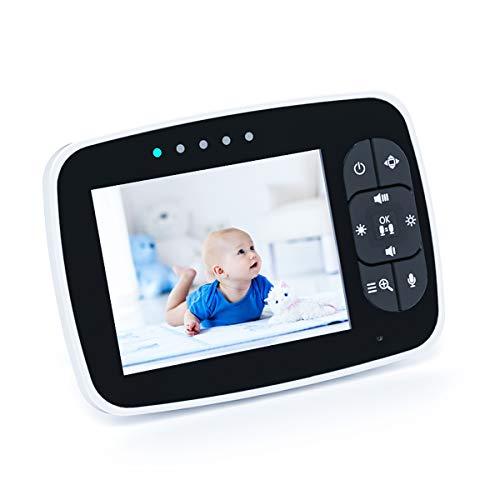 CACAGOO Baby Monitor