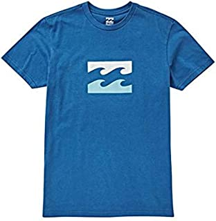 BILLABONG Boys K404VBTW Short Sleeve Graphic Tee Short Sleeve T-Shirt