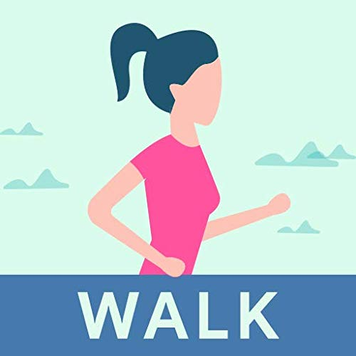 Walking for weight loss app