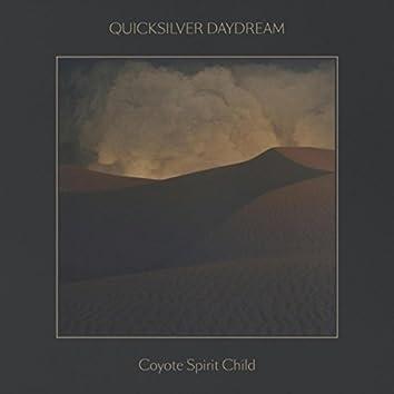 Coyote Spirit Child