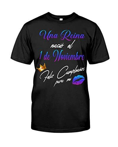 AMIROSSI Noviembre 001-01 Camiseta