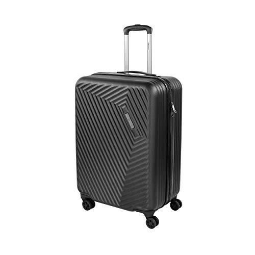 Head Suitcase L 77 cm Hard 14 Travelgear con 4 ruedas ABS Large 77 x 51 x 30 cm (H/B/T) Unisex Maletas (H502303)