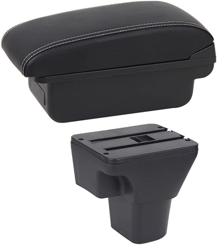 LZYY Automotive Super sale period limited Armrests for Hyundai 2006 Popular product 2007 2008 Verna Accent
