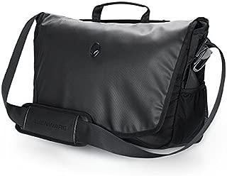 Mobile Edge Alienware Vindicator Messenger Bag - 14 Inch/17 Inch (Black)