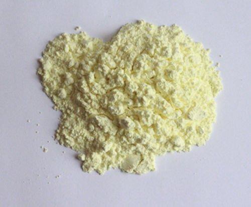 Sulfur Powder (Brimstone) - 99.5% Pure - 10 Pounds