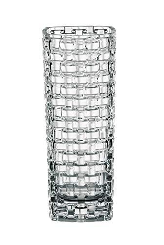 Spiegelau & Nachtmann, Vase, Kristallglas, 28 cm, 0080727-0, Bossa Nova