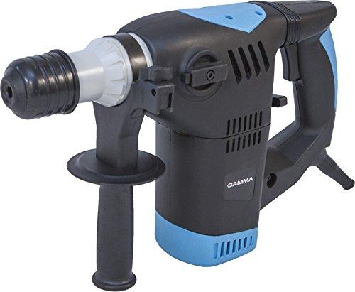 Martelete Perfurador/rompedor Gamma Ferramentas Azul