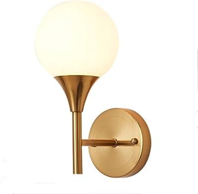 Amazon.com: 2-lighting LED – Lámpara de pared con ...