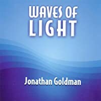 Waves of Light by Jonathan Goldman (2007-10-09)