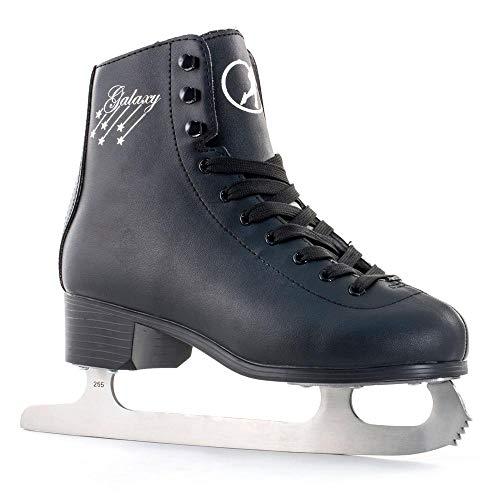 SFR Skates SFR012, Patines Infantil, Blanco, 37 EU