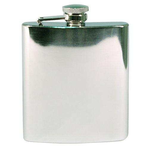 Flasque inox 8 oz - Miltec