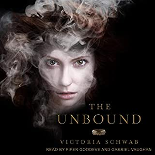 The Unbound cover art