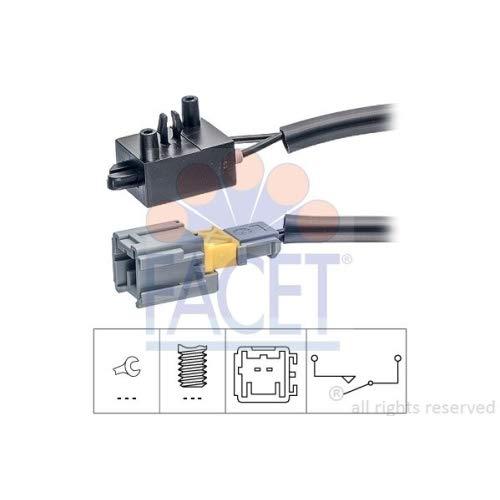 FACET 7.1210 - Interruptor para accionamiento de embrague