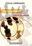 Scandinavian: Move By Move-Lakdawala, Cyrus