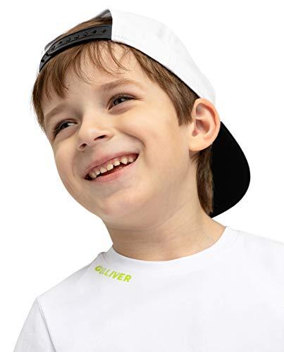 GULLIVER Gorra de Béisbol Cap para Niño Primaveral Unisex