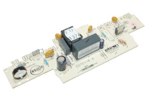 Hotpoint Indesit Elektronische Thermostat-Karte für Kühlschrank / Gefrierschrank, Teilenummer C00143103