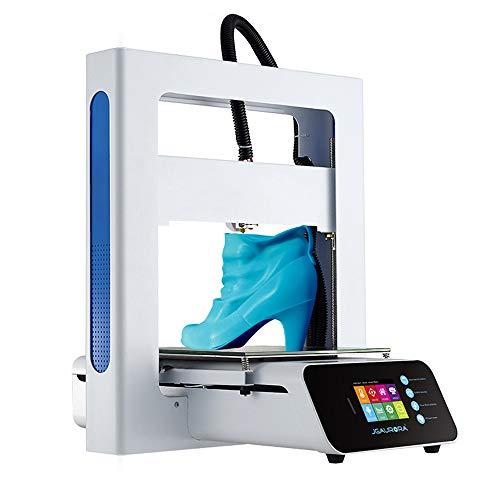 Industrial Intelligence imprimante 3D, 2,8 pouces à écran tactile, Auto-Leveling, Reprendre l'impression, détection de bris, impression Taille 200 * 200 * 220mm