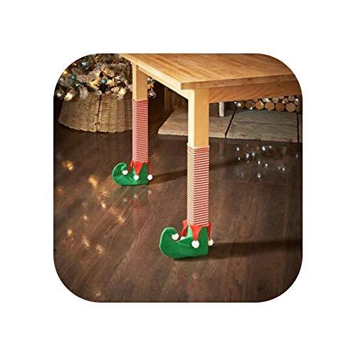 fundas para sillas de comedor navideñas fabricante Big Incisors