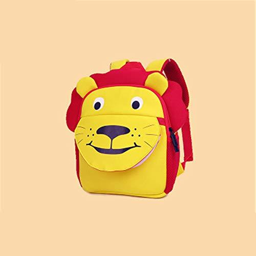 Kinderschultasche Zhang Dazui Kinderschultasche Cartoon Niedlichen Mode-Serie Schulter Kleinen Rucksack Personalisierte Rucksack FüR Kinder Im Alter Von 4-9 27 * 10 * 23Cm