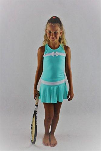 EMZA Tenniskleid (Mint, 140-146)