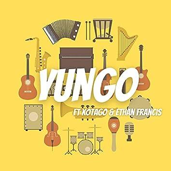 Yungo (feat. Kotago & Ethan Francis)