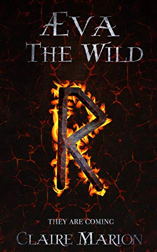 ÆVA The Wild (English Edition)