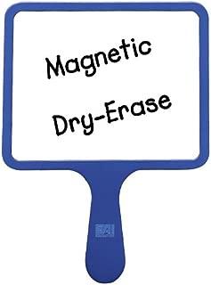 EAI Education Magnetic Blank Dry-Erase Paddles - Set of 5